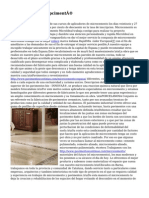 Microcementos Topciment®