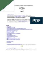 Sistemas Operativos Para Microcontroladores