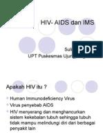 Hiv- Aids Dan Ims