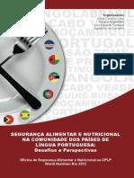 SAN Países de Língua Portuguesa