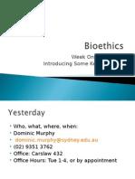 Bioethics1.2