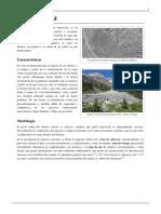 Abanico-aluvial