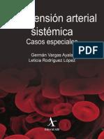 Hipertension Arterial Sistemica Casos Especiales Medilibros.com