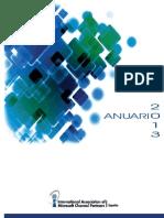 Microsoft de España , Anuario 2013