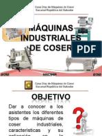 Conf Maquinasdecoserindustriales 130619131938 Phpapp01