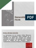 Generalidades-FEUM