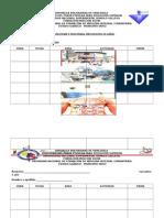 tarjeta evaluativa de medicina legal
