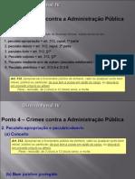 Peculato - Aula