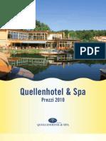 Quellenhotel & Spa