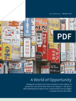 A World of Opportunities - Center for an Urban Future