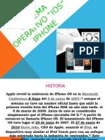 Sistemas Operativos y caracteristicas