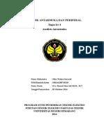 Tugas Teknik Antarmuka Dan Periferal 4