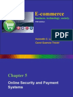 E-commerce Technologies