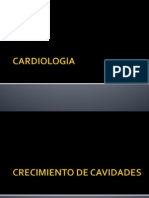 CARDIO HIPERTROFIA DE CAVIDADES