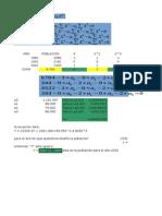Metodos Para El Calculo de Poblacion (1)