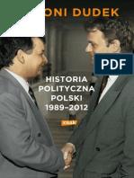 Dudek HistoriapolitycznaPolski ISSUU