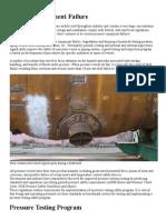 Pressure Equipment Failure.docx