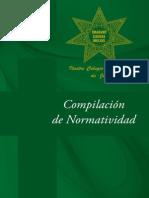 NORMAS DEL COLEGIO DE ABOGADOS DE JUNIN