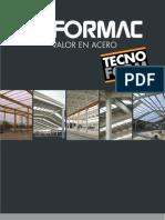 Catalogo Tecnoform 2009