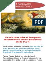 172la Batalla Del Armagedon n.3