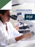 Empowering Women UN Report 2015 Eritrea