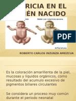 ictericiaenelreciennacido-120321203636-phpapp01