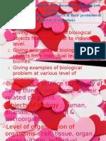 Biology as Science2