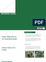 lead official branding guide