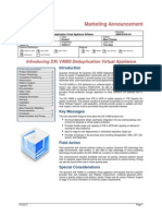 Introducing Quantum DXi V4000 Deduplication Virtual Appliance Software