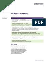 ticagrelor pdf