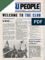 Plysu People No.5 Spring 1972