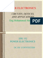 EPE352 DC-DC Converter