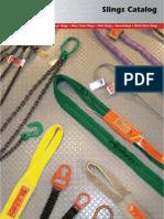 Slings Catalog