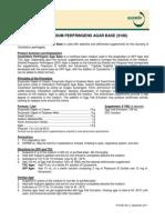 Clostridium Perginggens