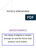 Physics Atmosphere