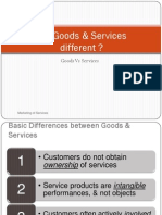03 Service Characteristics