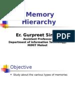 Memory Hierarchy b
