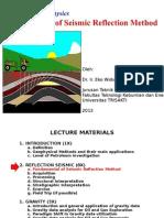 2. Fundamental of Seismic 2014