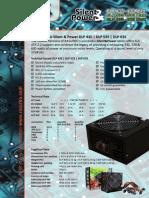 Rasurbo Silent&PoRasurbo Silent&Power DLP-55.1 - englischwer DLP-55.1 - Englisch