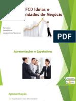 Powerpoint_UFCD Ideias e Oportunidades de Negócio