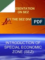 Sez Presentation - Main
