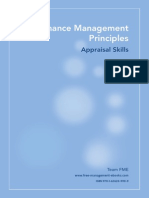 Fme Performance Management