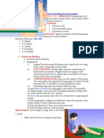 First Aid Training Practical Session (for Junior Trainers) (1).Docx_0