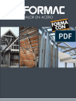Catalogo Formacon y Manual de uso
