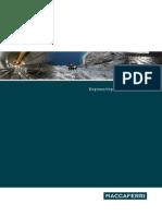Catálogo General de Soluciones de Maccaferri