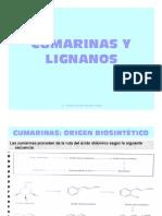 CLASE+7+CUMARINAS+Y+LIGNANOS+(1)