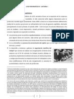 Ficha Nº1 de Historia I - Liceo