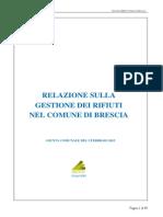 2015-02-06 Documento x Giunta - DeFINITIVO - Relazione Gestione Rifiuti Brescia - Aprica