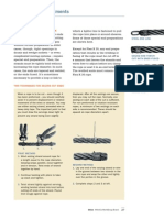 Wire Rope End Treatments