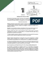 Nueva Convocatoria Para PCI en La Politécnica
